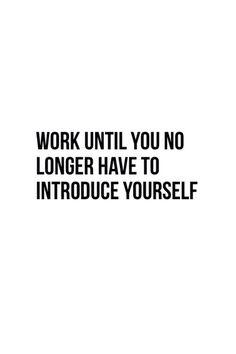 motivation is key