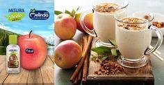 Smoothie alla mela con cannella e muesli, la nuova ricetta firmata Misura Stevia e Melinda. Ha il gusto stesso della natura e poche calorie grazie a Misura Stevia.  http://www.misurastevia.it/page/ricette-e-fantasia/name/smoothie-mela-con-cannella-muesli#.WTUeHPqLTR2
