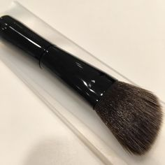 #suqqu foundation brush  4752 yen  Liquid and creme brush