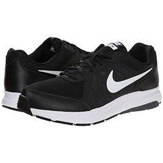 (ナイキ) Nike メンズ シューズ・靴 スニーカー Dart 11 並行輸入品  新品【取り寄せ商品のため、お届けまでに2週間前後かかります。】 カラー:Black/Dark Grey/White/White 商品番号:ol-8492657-520985
