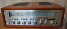 vintage Marantz 2330b receiver