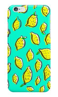 Limones de primavera by ssananikone