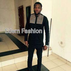 Vêtements africain vêtements pour hommes dashiki par EdemFashion