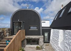 Simple and Modern Tips: Wooden Roofing Detail roofing architecture detail.Roofing House Tiny Homes. Cottages Scotland, Quonset Hut Homes, Copper Roof, Modern Roofing, Roof Architecture, British Architecture, Contemporary Architecture, Roof Styles, House Roof