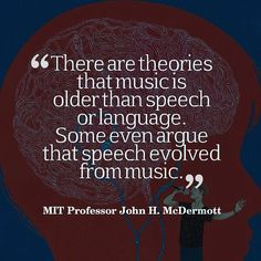 """Does music pre-date speech? That's one of the many theories being explored by @MIT researchers who according to @nytimes have unlocked """"The Brain's Secret Music Room""""  Find the direct link to this fascinating new discovery at the link in our bio.  We love music and now we love it even more!  #music #technology #education #cambma #MIT #MakeItNew #STEAM #bosarts #artsed #cambridge #Community #djs #dj #djing #dance #musiced #science #boston by mmmmaven February 08 2016 at 12:36PM"""