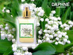 Buon #primomaggio! #DAPHNÉ l'originale #profumo dei #fiori direttamente da #Sanremo. #maggio #may #mughetto #lilyofthevalley #mughet #weloveflowers #original #perfume #parfum #flowers #fleurs #rivieradeifiori #italianriviera #primavera #spring #printemps #inspiration #glamour