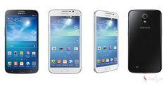 Samsung Galaxy S4 Giveaway!
