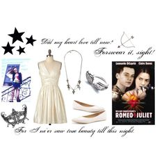 romeo and juliet 1996 polyvore