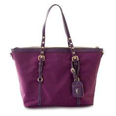 $27.21 Trendy Solid Color and Buckle Design Women's Shoulder Bag