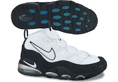 Nike Air Max Tailwind 2010 #Eminem #NotAfraid #Sneakers