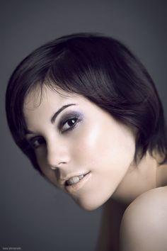 Model: Mery SP  MUA: Michelle Leandra  Photographer: Ioana Photography