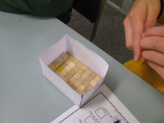 Best Volume Activity Ever! - Teaching Maths with Meaning
