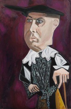Nouar en bourgeois hollandais http://david-kennedy.fr
