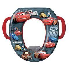 Disney / Pixar Cars Potty Seat