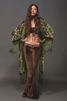 The kimono!!!