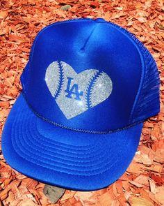 6412bbdcb96 36 Best Dodger Hats images