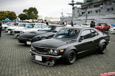Mazda RX3  https://www.instagram.com/jdmundergroundofficial/  https://www.facebook.com/JDMUndergroundOfficial/  http://jdmundergroundofficial.tumblr.com/  Follow JDM Underground on Facebook, Instagram, and Tumblr the place for JDM pics, vids, memes & More