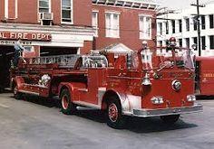 1963 seagraves fire trucks - Google Search