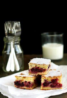 Micin/Tanjin kolač sa voćem