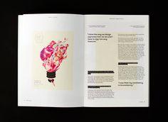 99U Quarterly — Issue 7 on Behance