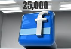 #Facebook profile followers in 48 Hours. Social media marketing and promotion.