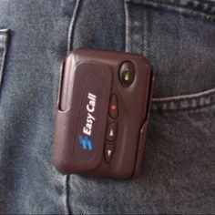 Easycall on pocket