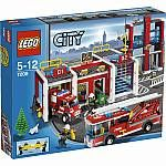 Fire Station  $89.99