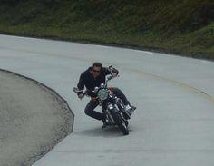 Road test HONDA Cb 750k2