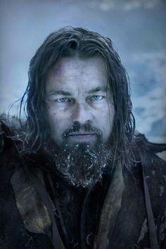 Leonardo DiCaprio : le froid lui va si bien