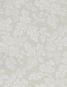 Oak Leaf wallpaper from Cole and Son