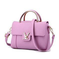 47e901e453 SGARR Brand White Women Shoulder Bag School Teenager Girls Solid Small Lady  New Luxury Female Handbag Purse Brand Promotion Sale