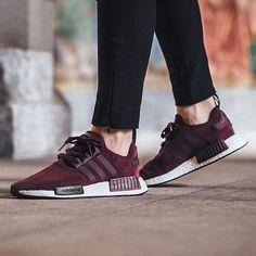 Sneakers femme - Adidas NMD || Follow @filetlondon for more street wear #filetlondon