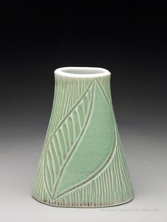 Dyann Myers ceramics, pottery for sale at MudFire Gallery for clay