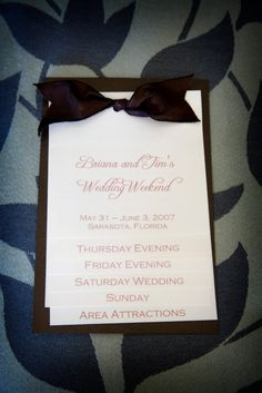 Wedding Welcome Letters On Pinterest Welcome Bags Wedding Welcome Bags And Hotel Welcome Bags