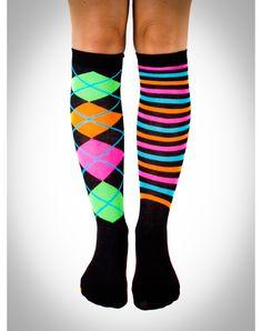 Girl in soccer socks fetish