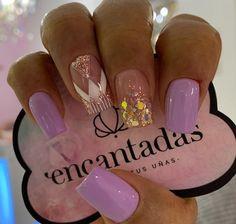 Nail Spa, Short Nails, Acrylic Nails, Nail Designs, Hair Beauty, Nail Polish, Candy, Makeup, Pretty