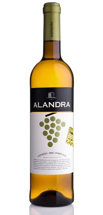 Esporão launches new Alandra's packaging with the 2011 vintage  wine of portugal