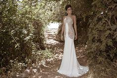 Коллекция свадебных платьев Matan Shaked 2016 - The-wedding.ru