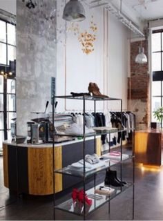Shopping guide: Oslo #Norway #Oslo #Oslove by @Costumenorge