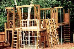 School Playground Contractors