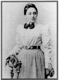 Born in 1882 in Germany, Emmy Noether persisted in the face of tremendous obstacles to become one of the greatest algebraists of this century.