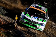 Photo Gallery for Toksport World Rally Team Skoda Fabia, Photo Galleries, Racing, Gallery, Rally