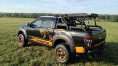 Ford Ranger Limited Predator