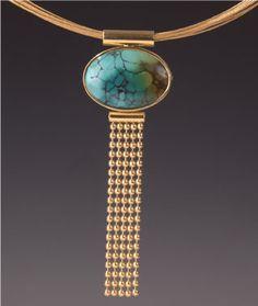 Maria Samora jeweler