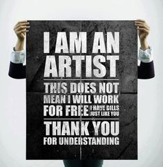 From Photography's Facebook page.  I'm not sure who to attribute to, but they are so right.