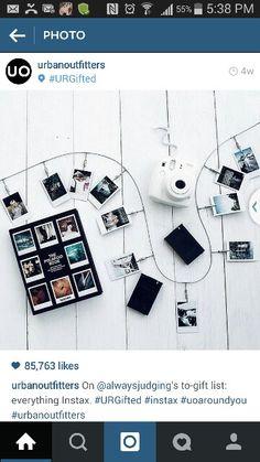 Polaroid love it