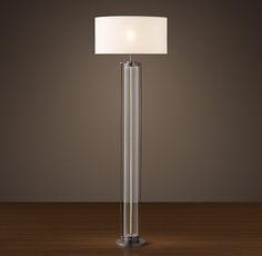 Flatiron Floor Lamp