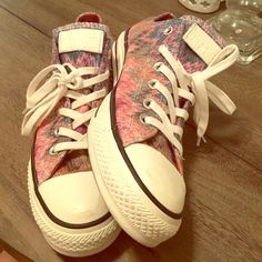 Missoni Converse All Stars Limited edition converse all star Missoni  edition Missoni Shoes Flats   Loafers 1ef5c8a7c