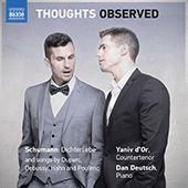 シューマン/デュパルク/ドビュッシー/アーン/プーランク:声楽作品集(ドール) Thoughts, Shopping, Products, Musik, Gadget, Ideas