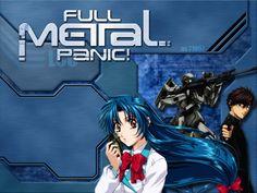 Full Metal Panic  http://news.trestons.com/2016/02/21/full-metal-panic-website-of-the-new-anime/713/full-metal-panic